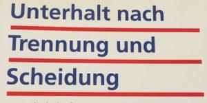 Anwalt Unterhaltsrecht Oberhausen Duisburg